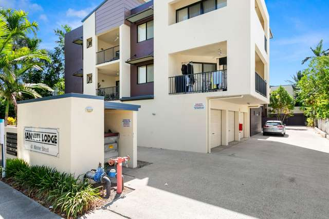 2/61-63 Minnie Street, Parramatta Park QLD 4870