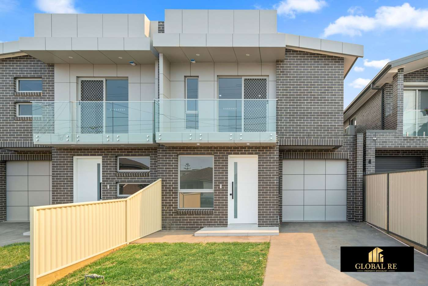 Main view of Homely semidetached listing, 21 Linda Street, Fairfield Heights, NSW 2165