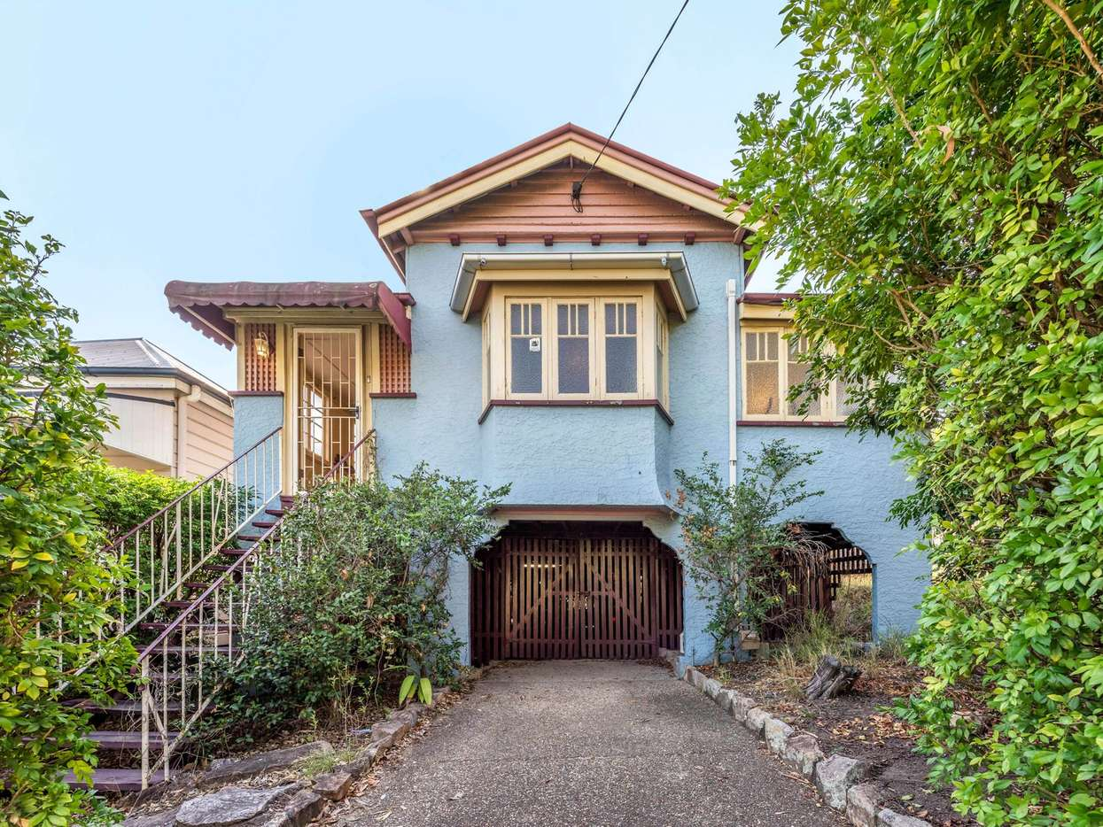 Main view of Homely house listing, 7 Edgar Street, East Brisbane, QLD 4169