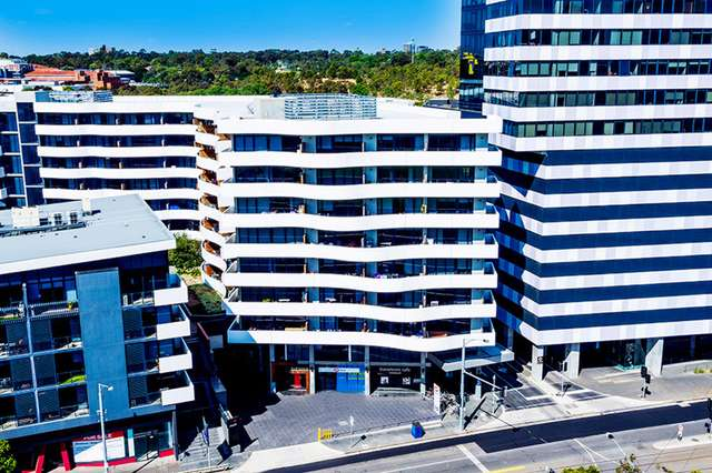 603/38 Mount Alexander Road, Travancore VIC 3032