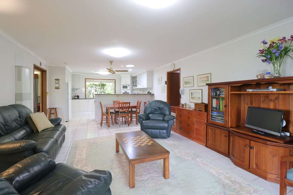 Fifth view of Homely house listing, 5 Danica Court, Bright VIC 3741