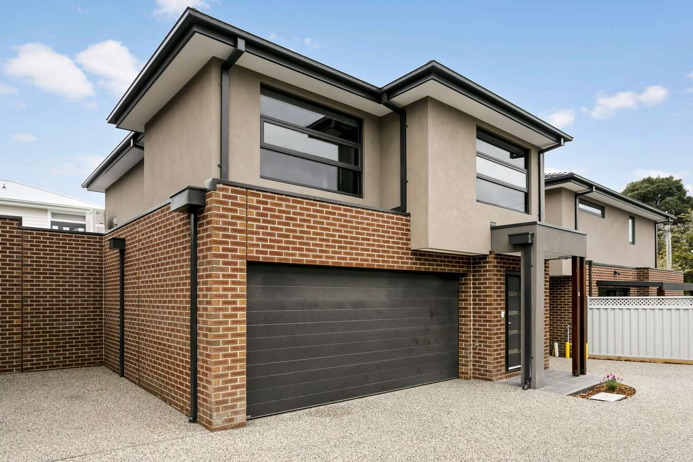 Main view of Homely townhouse listing, 4/44 Barkly Street, Sunbury, VIC 3429