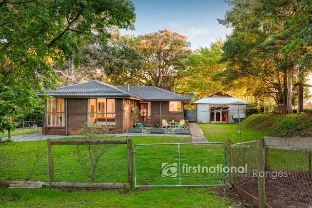 3090 Gembrook-Launching Place Road