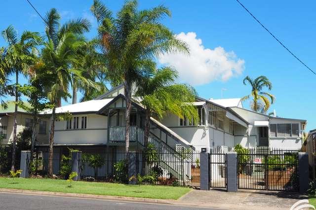 2/25-27 Maranoa Street, Parramatta Park QLD 4870