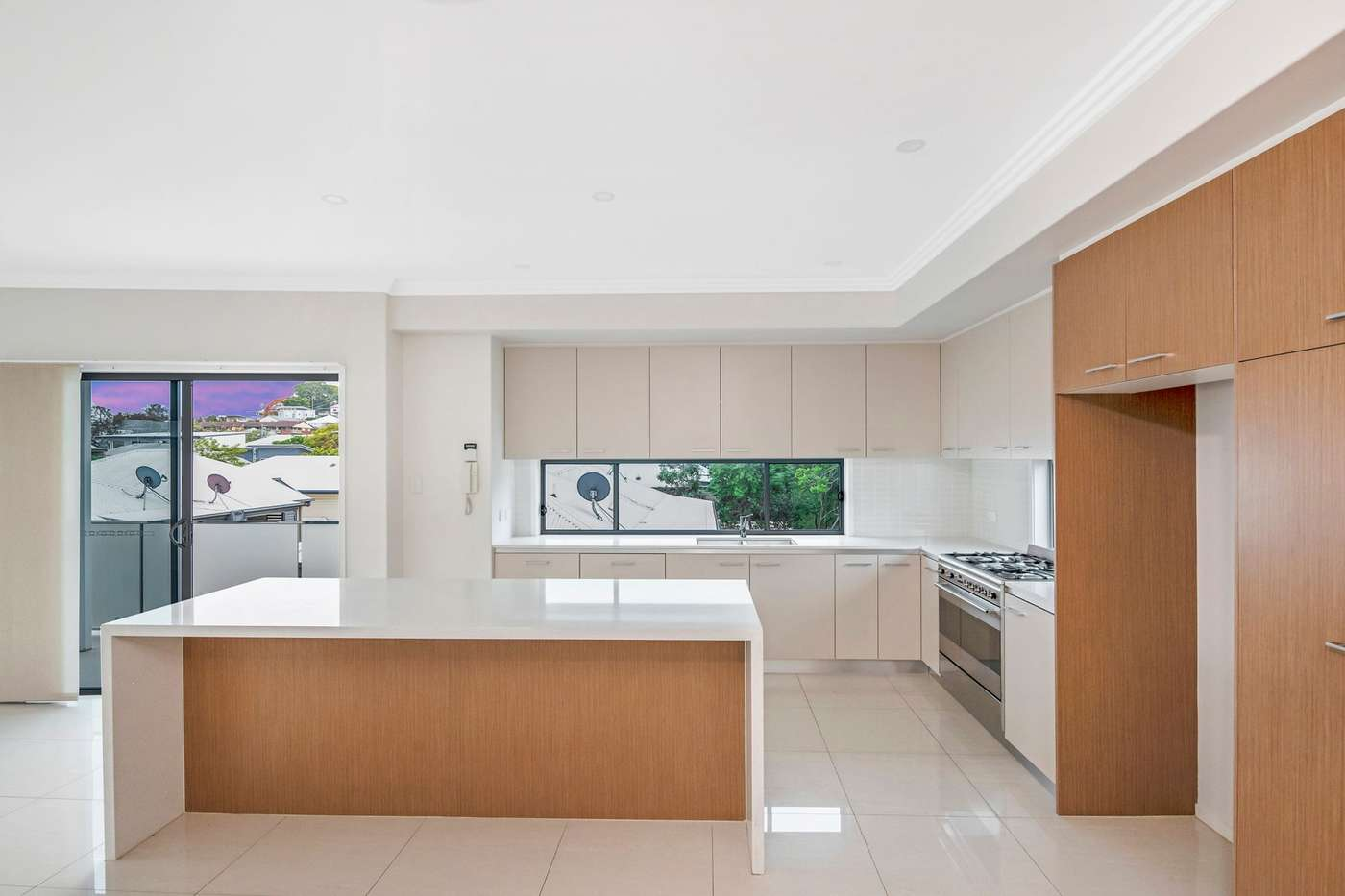 Main view of Homely townhouse listing, 26A Cambridge Street, Bulimba, QLD 4171