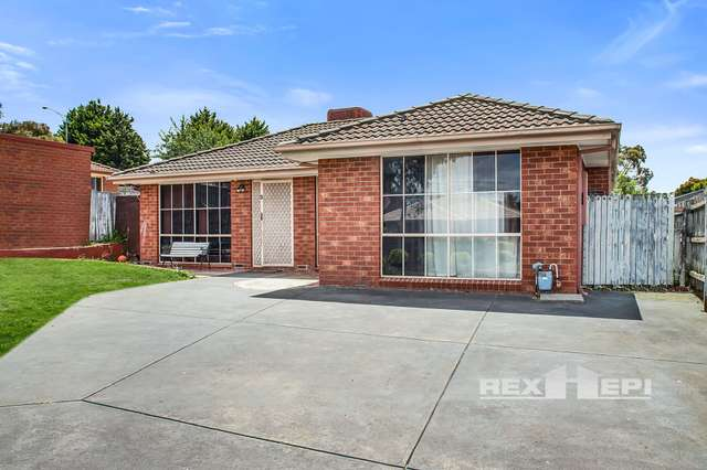 3 Cornell Place, Hampton Park VIC 3976