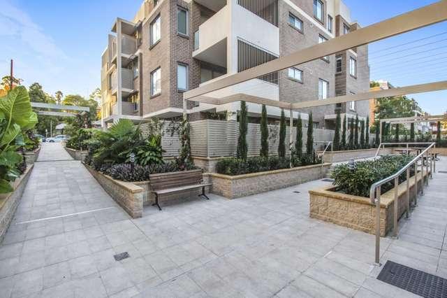 32/7 Chapman Avenue, Beecroft NSW 2119