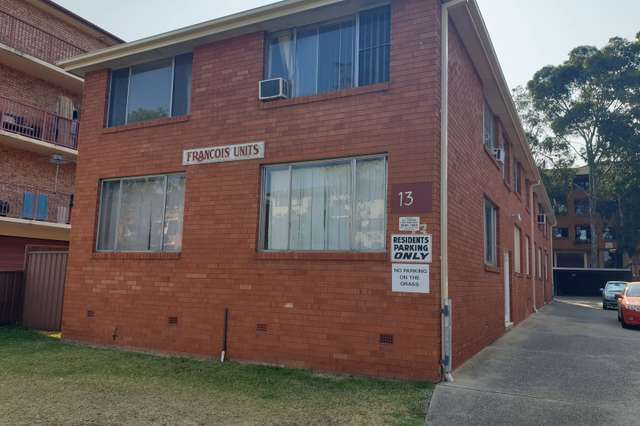 3/13 Drummond Street, Warwick Farm NSW 2170