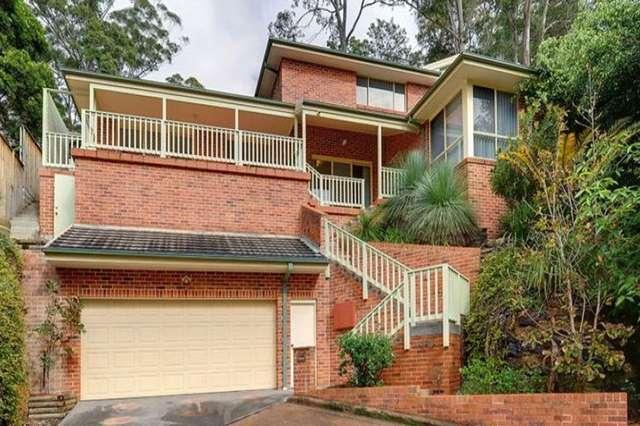 8A Timbertop Way, Beecroft NSW 2119