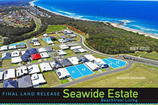 Seawide Final Release, Lake Cathie NSW 2445