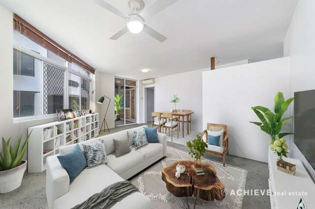 4/25 Upper Clifton Terrace, Red Hill QLD 4059