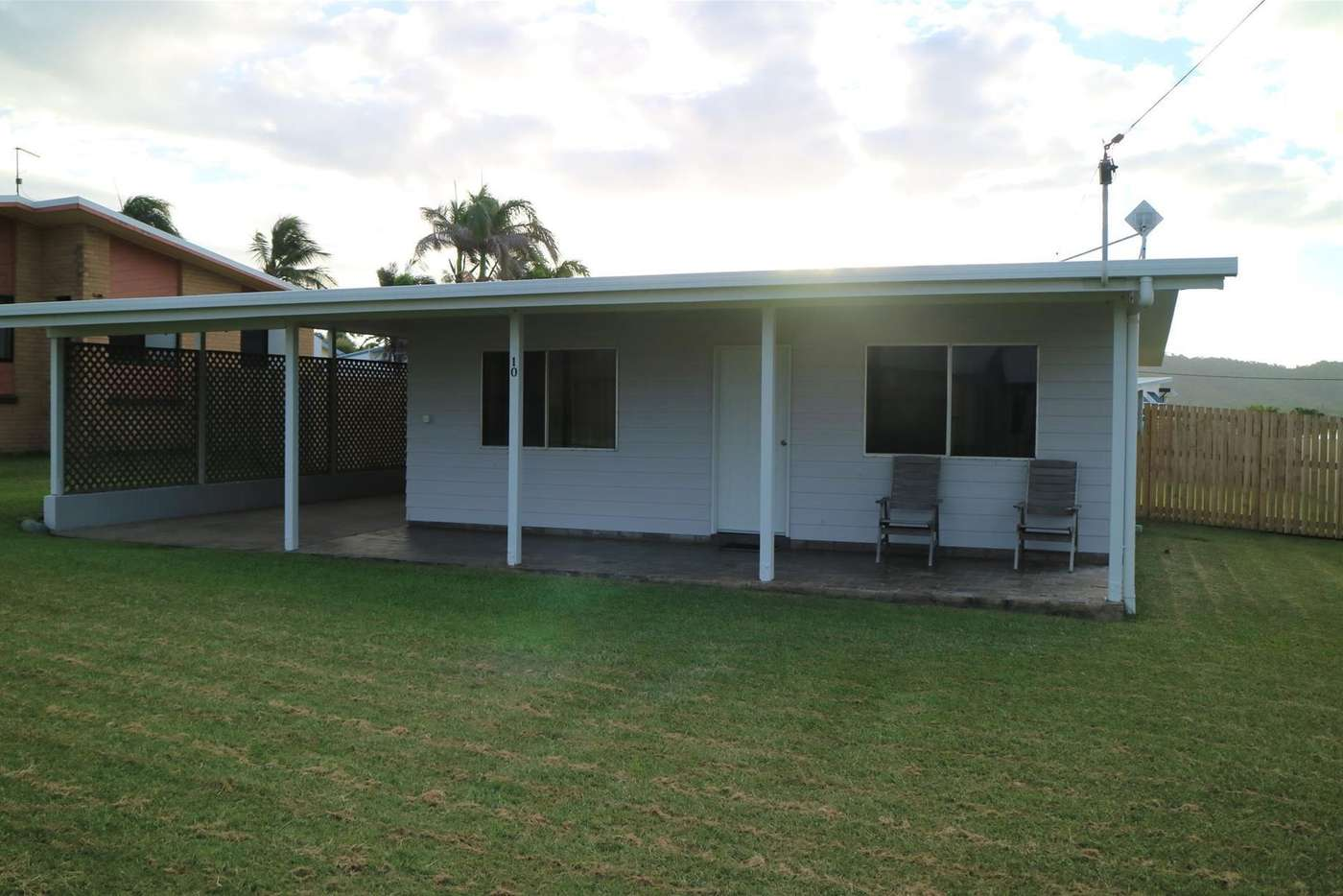 Main view of Homely house listing, 10 Westcott Avenue, Campwin Beach QLD 4737