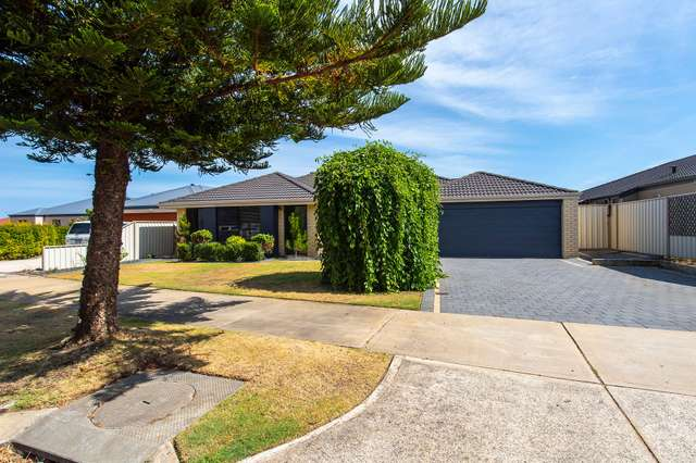 14 Surf drive, Secret Harbour WA 6173