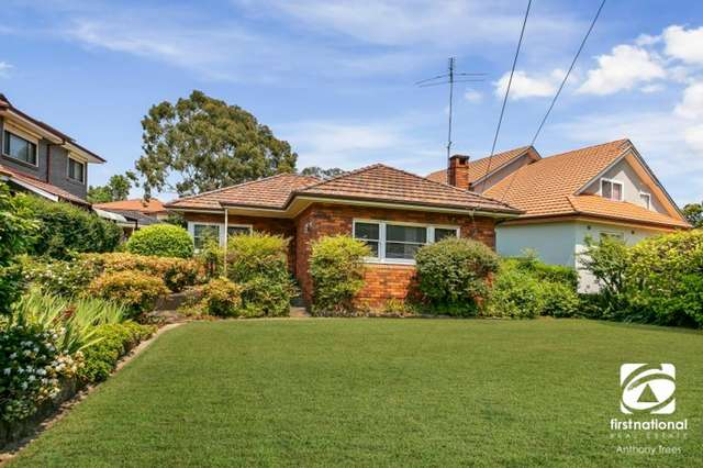 23 Denistone Road, Eastwood NSW 2122