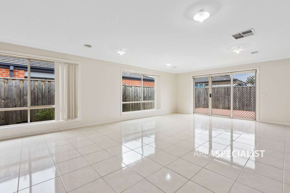 Second view of Homely house listing, 28 Dahlia Crescent, Keysborough VIC 3173
