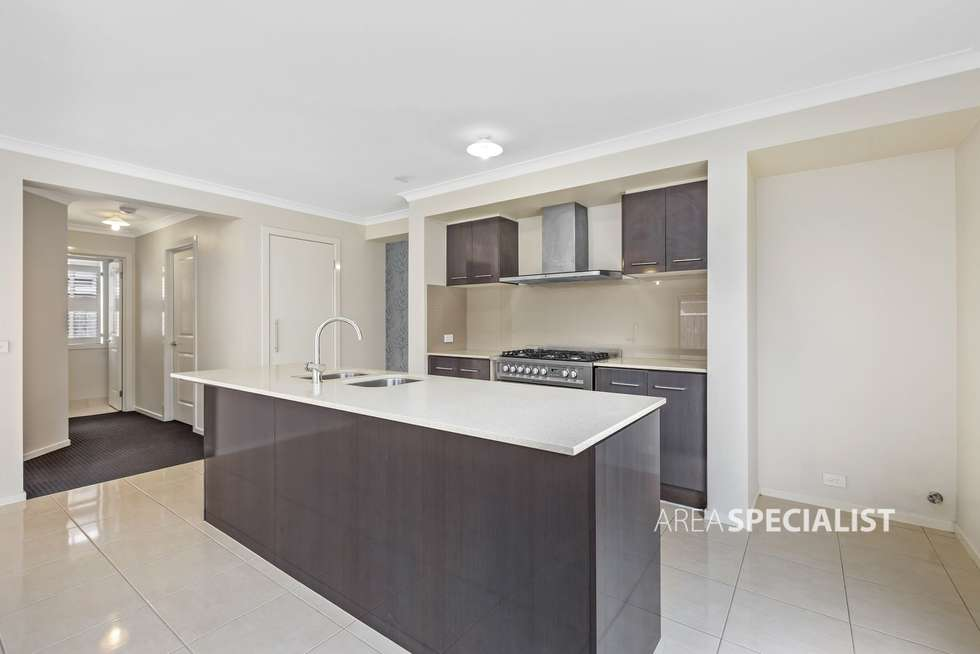 Third view of Homely house listing, 28 Dahlia Crescent, Keysborough VIC 3173