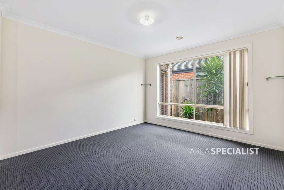 Fourth view of Homely house listing, 28 Dahlia Crescent, Keysborough VIC 3173