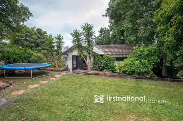 32 The Crescent, Belgrave Heights VIC 3160