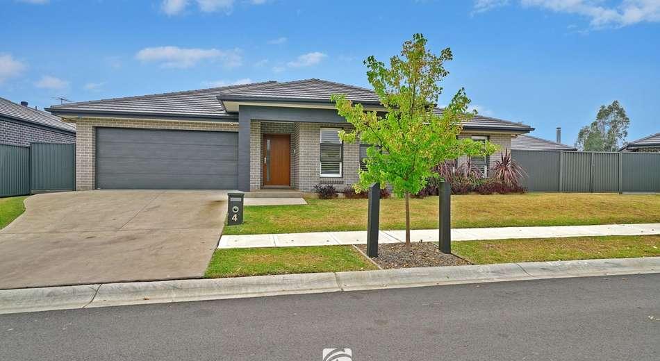 4 Calder Street, Denham Court NSW 2565