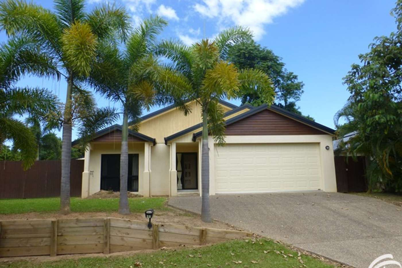 Main view of Homely house listing, 27 Barramulla Close, Edmonton QLD 4869