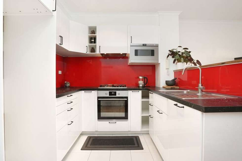 Second view of Homely apartment listing, 6/148 Wells Street, South Melbourne VIC 3205