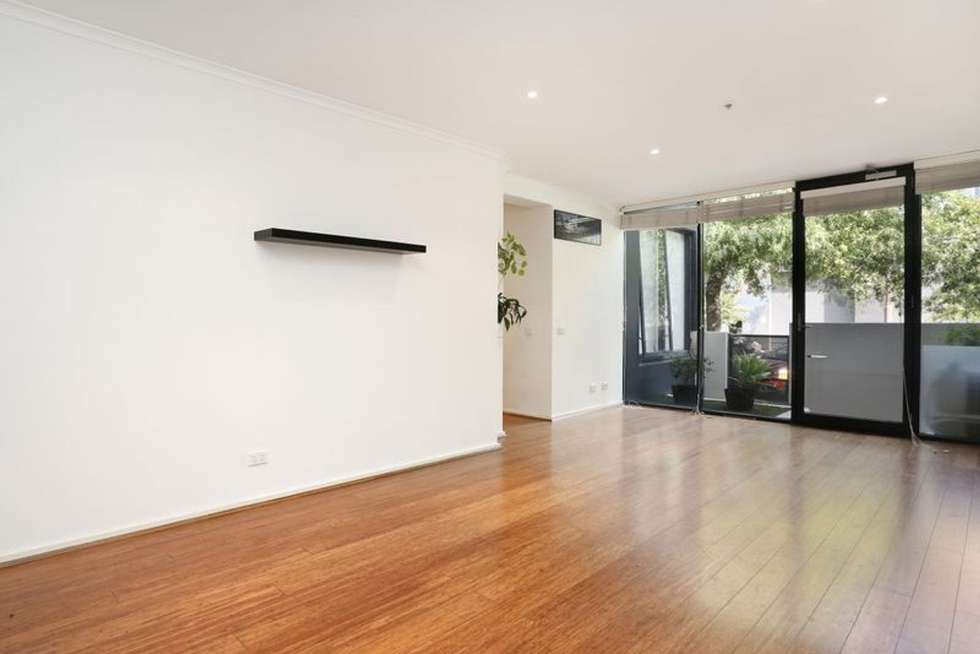 Third view of Homely apartment listing, 6/148 Wells Street, South Melbourne VIC 3205