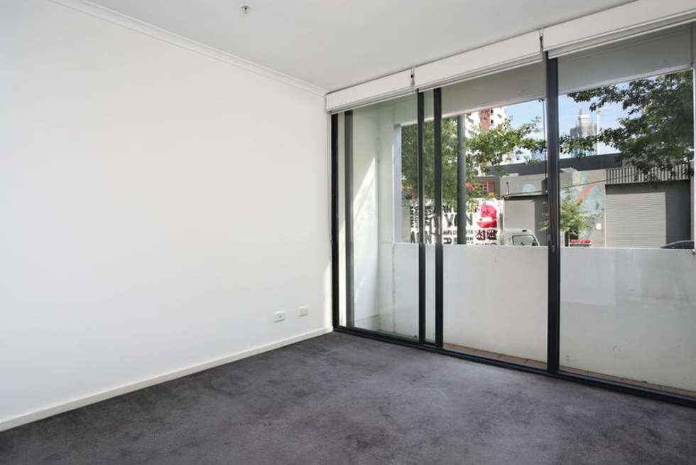 Fourth view of Homely apartment listing, 6/148 Wells Street, South Melbourne VIC 3205