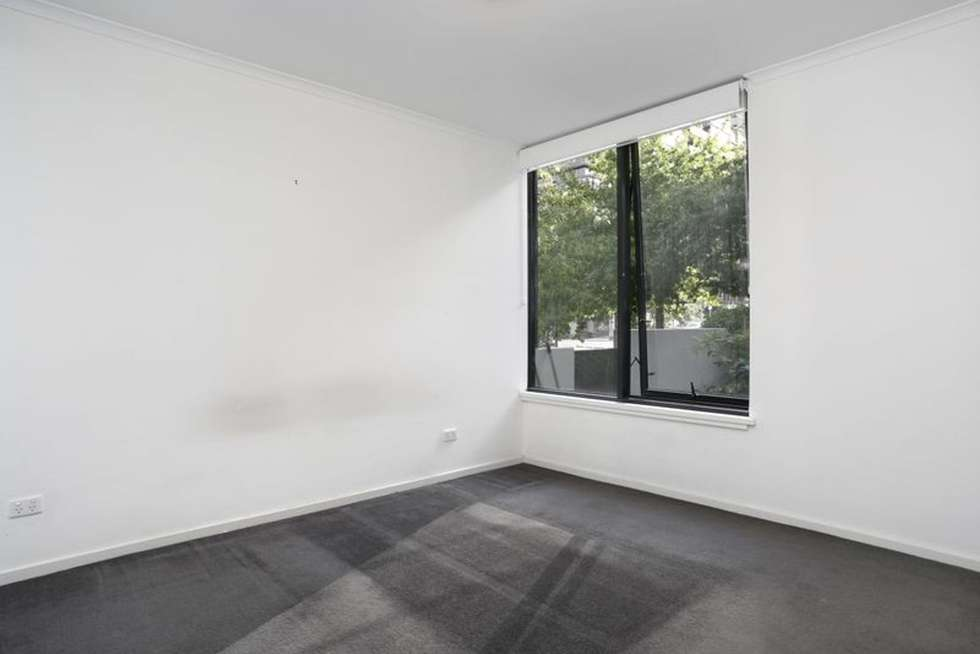 Fifth view of Homely apartment listing, 6/148 Wells Street, South Melbourne VIC 3205
