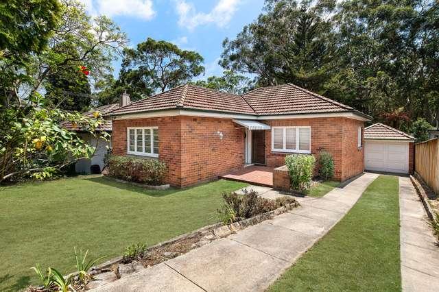 35 Coolaroo Road, Lane Cove NSW 2066
