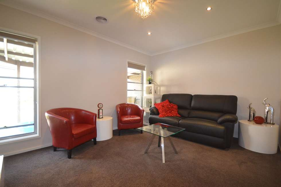 Fifth view of Homely house listing, 6B Heyington Place, Kennington VIC 3550