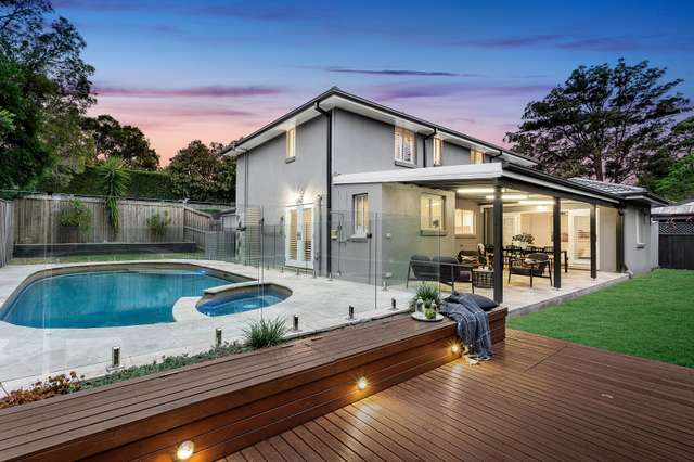 22a Pengilly Street, Riverview NSW 2066