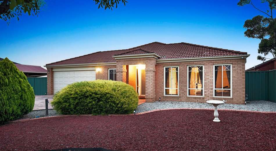 3 Paddington Grove, Wyndham Vale VIC 3024