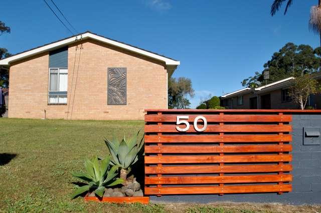 50 Bunberra Street, Bomaderry NSW 2541