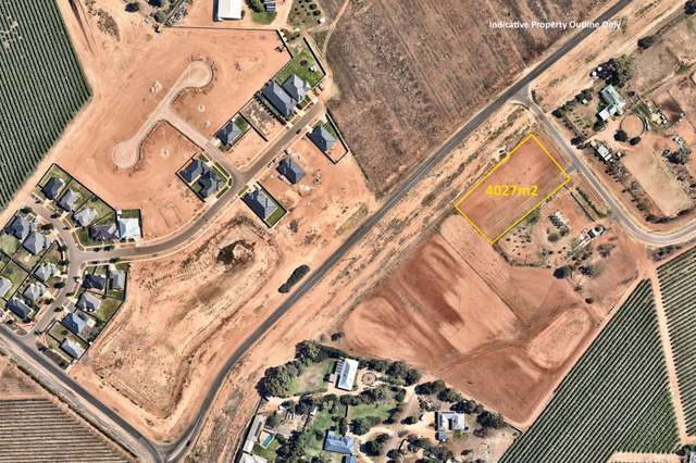 Lot 1 Cassia Street North, Red Cliffs VIC 3496