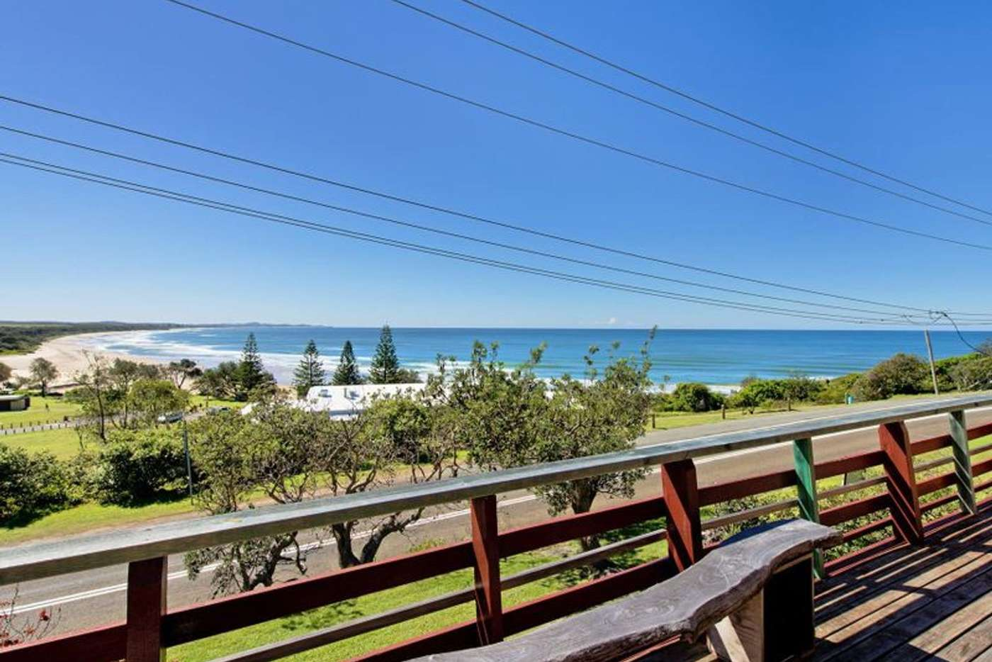 Main view of Homely house listing, 943 Ocean Drive, Bonny Hills NSW 2445