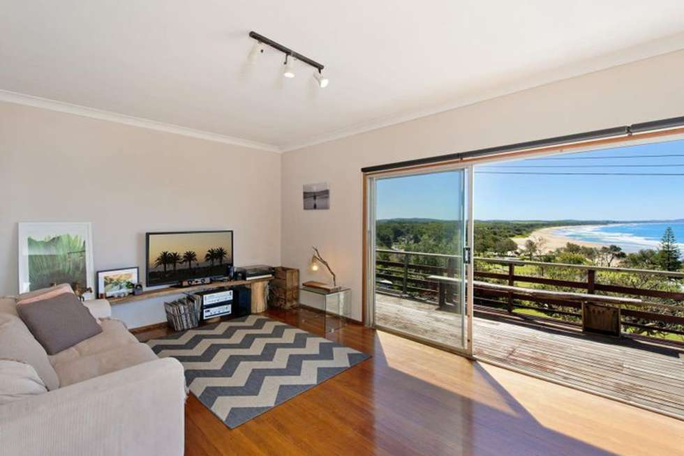 Fourth view of Homely house listing, 943 Ocean Drive, Bonny Hills NSW 2445