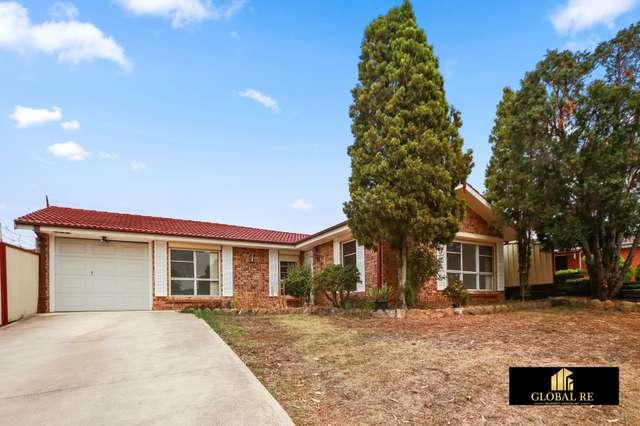 4 Gemalla Street, Bonnyrigg NSW 2177