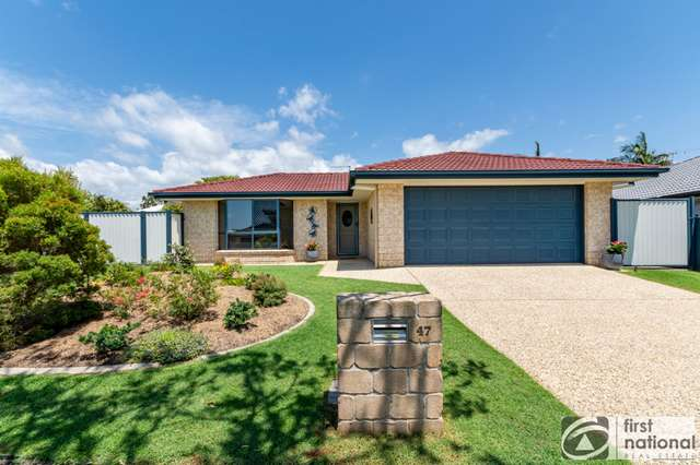47 Seaforth Street, Sandstone Point QLD 4511