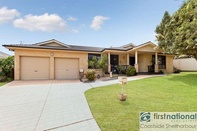 23 Wallis Close, Flinders NSW 2529
