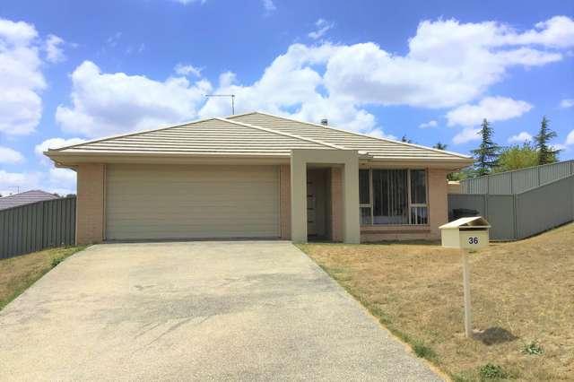 36 Tasman Street, Oberon NSW 2787
