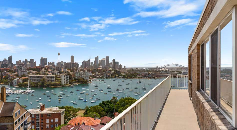 43/105A Darling Point Road