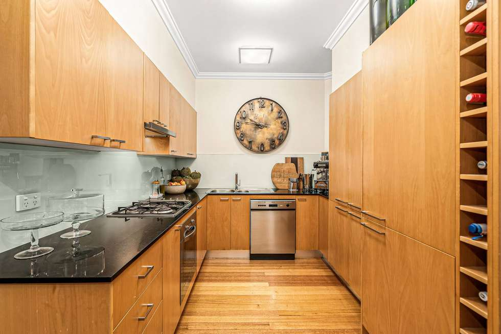 Fifth view of Homely house listing, 23 Guildford Lane, Melbourne VIC 3000