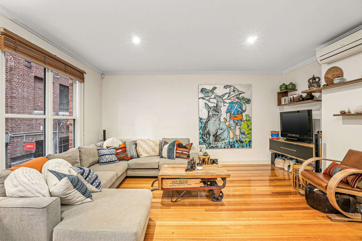 Seventh view of Homely house listing, 23 Guildford Lane, Melbourne VIC 3000