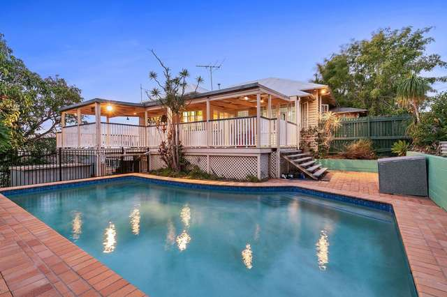 57 Wylie Avenue, Coorparoo QLD 4151