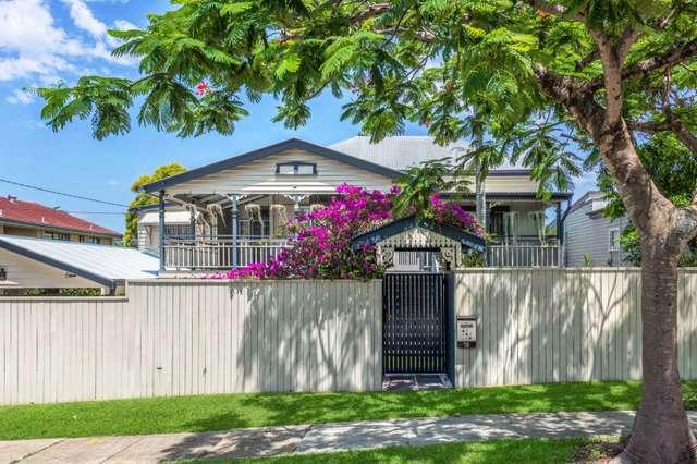 15 Hanworth Street, East Brisbane QLD 4169