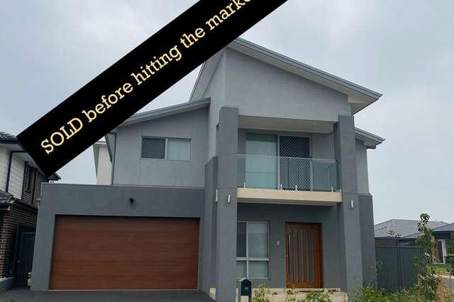 68 Kookaburra Drive, Gregory Hills NSW 2557