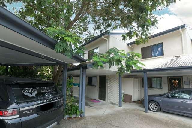 1/457 Severin Street, Manunda QLD 4870