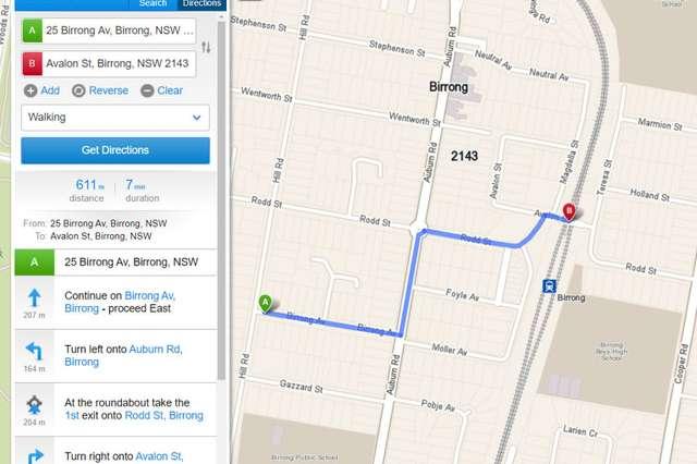 25 Birrong Avenue, Birrong NSW 2143