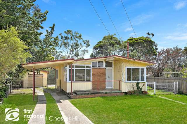 78 Adeline Street, Bass Hill NSW 2197