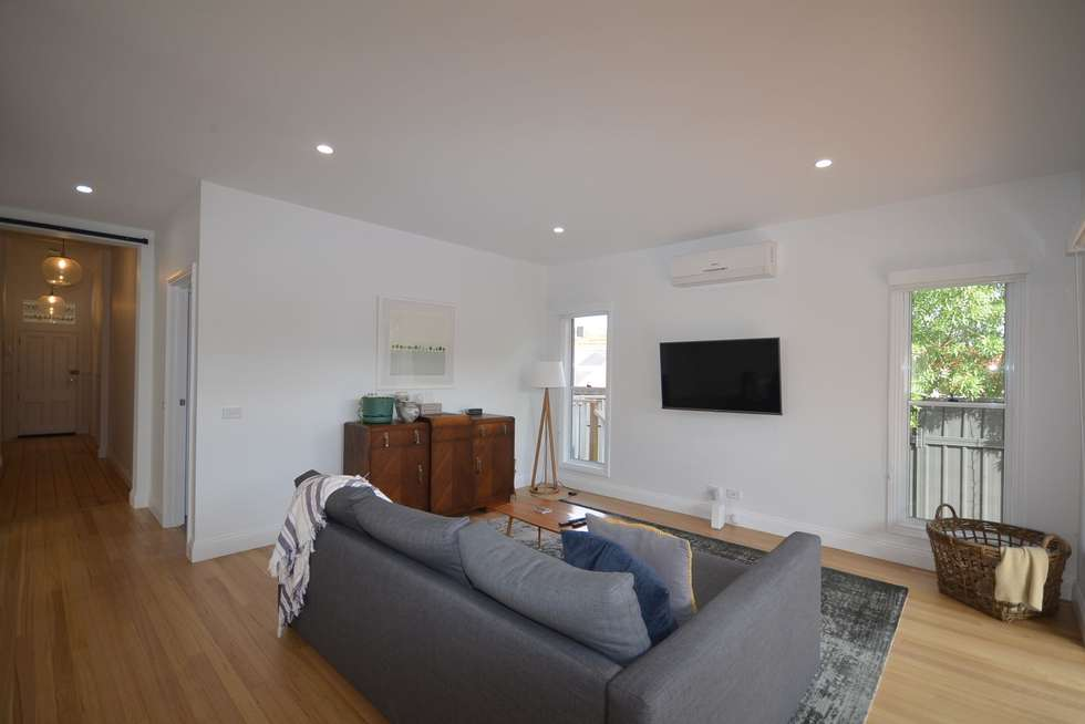 Fifth view of Homely house listing, 18 Anderson Street, North Bendigo VIC 3550